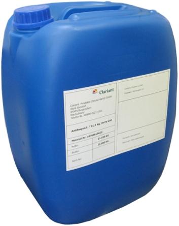 Antifrogen L, канистра 21,1 кг